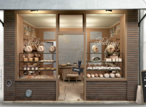 design bakery's or haute boulangerie