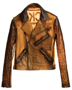 Suzanne Lee - Bio Biker Jacket