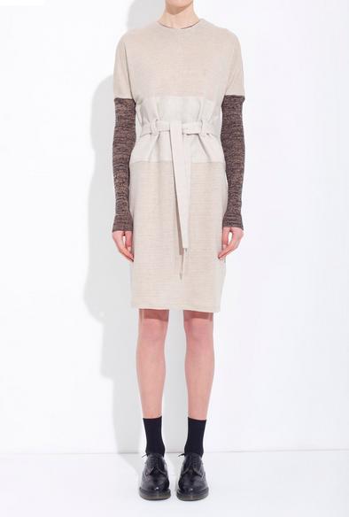 Honest by. Bruno Pieters dress