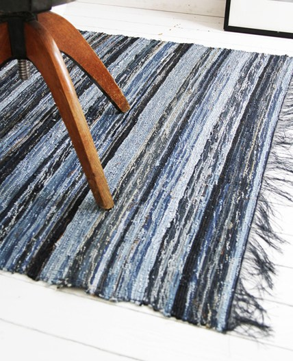 nudie recycle rugs denim 2